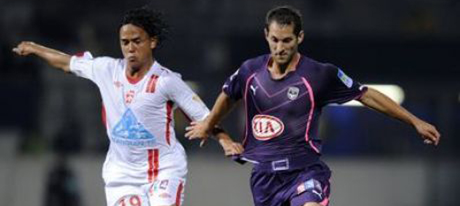 News foot – Transferts : Marange prolonge à Bordeaux