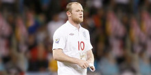 Equipe d'Angleterre : Wayne Rooney nouveau capitaine (Off.) !