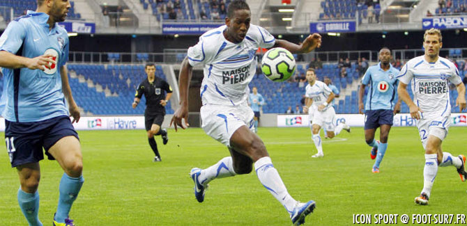 Mercato – Auxerre : Willy Boly vers Parme FC ?