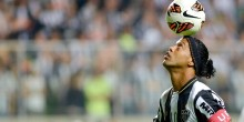 MLS / New York Red Bulls : Ronaldinho avec Henry ?