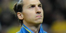 PSG / Ibrahimovic : « Il faut respecter son corps quand on a mal. »