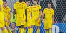 Champions League : Ca ne s'arrange pas pour Liverpool