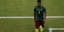 Retraite : Alex Song dit stop aux Lions Indomptables