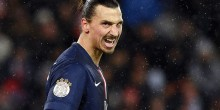 Mercato – PSG : L'AS Rome sur le grand Zlatan Ibrahimovic ?