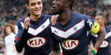 Mercato – Bordeaux : Tiago Ilori supervisé face au PSG !