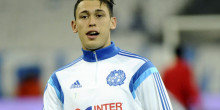 L1 – OM / AS Monaco : Vincent Labrune confirme l'absence de Lucas Ocampos