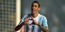PSG – Transfert : Man Utd, Angel Di Maria d'accord avec le Paris SG ?