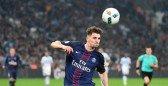 Mercato : Meunier a refusé quatre clubs cet été avant Paris