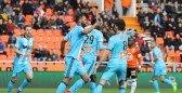 Toulouse FC : Ligue 1, les compositions officielles