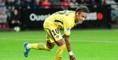 Ligue 1 : Officiel, Neymar ne jouera pas contre Montpellier