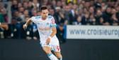 Mercato : Edinson Cavani veut voir Florian Thauvin au PSG