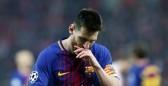 Encore un record établi par Lionel Messi