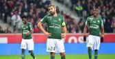 ASSE : Loïc Perrin regrette la défaite des Verts