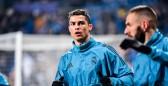 Ronaldo en pleine forme pour affronter Liverpool