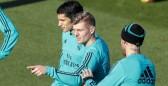 Toni Kroos toujours plus incertain face au PSG