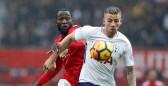 Mercato : Tottenham a fixé le prix de Toby Alderweireld