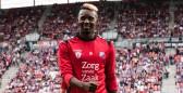 Mercato : Bahebeck partit pour rester au FC Utrecht
