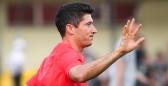 Mercato : Lewandowski, Müller enterre les espoirs du Real