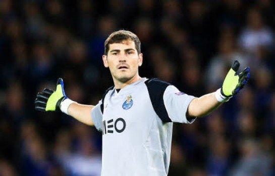 Iker Casillas attiré par la MLS ?