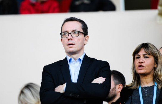 Eyraud attend sereinement les sanctions du fair-play financier