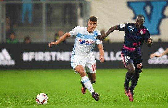 Le Torino négocie avec le Toulouse FC pour le transfert de Zinédine Machach