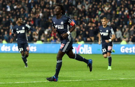 Gomis remporte le Clasico... sur FIFA 17 — OM-PSG