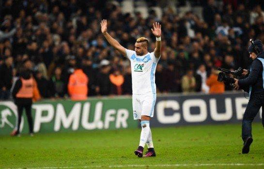 Dimitri Payet se félicite de l'élimination du PSG