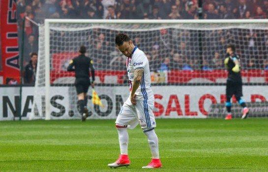 Mathieu Valbuena traite Karim Benzema de calomniateur