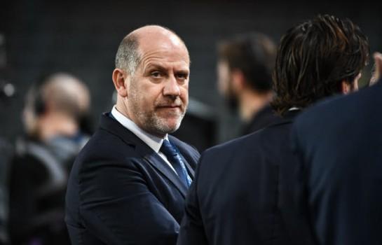 Antero Henrique, directeur sportif du PSG, a accordé une interview au Parisien.