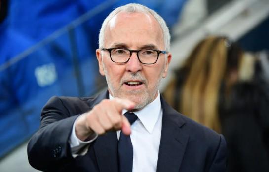 McCourt ne veut pas nommer précipitamment un nouvel entraîneur pour l' OM