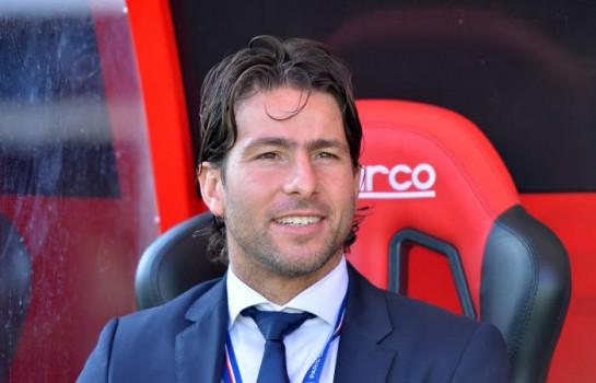 Maxwell va devoir quitter ses fonctions de coordinateur sportif du PSG pour aller finir son diplôme à l'UEFA