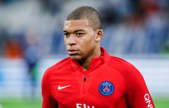 Kylian Mbappé a été transféré au PSG pour 180 M€.