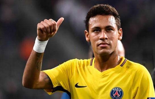 Neymar ciblé par le Real Madrid pour succéder à Cristiano Ronaldo.