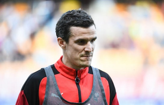 Stade Rennais - OM : CDL, Romain Danzé vise la qualification.