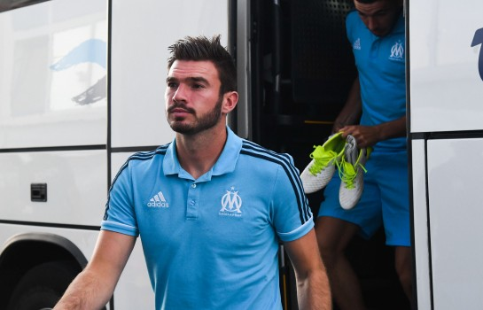 Florian Escales convoqué en équipe de France Espoirs