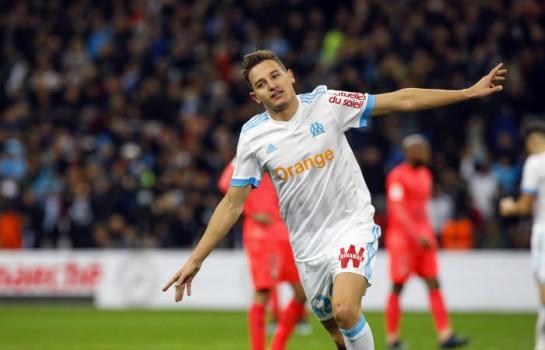 Thauvin devrait inscrire entre 12 et 15 buts avec l'OM pour être titulaire en équipe de France