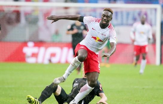 Le coach a prévenu Augustin — Leipzig