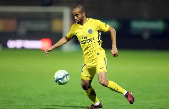 Après Chelsea FC, Lucas Moura intéresserait également Arsenal FC.