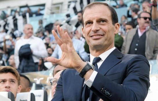 Massimiliano Allegri retrouve la totalité de ses joueurs.