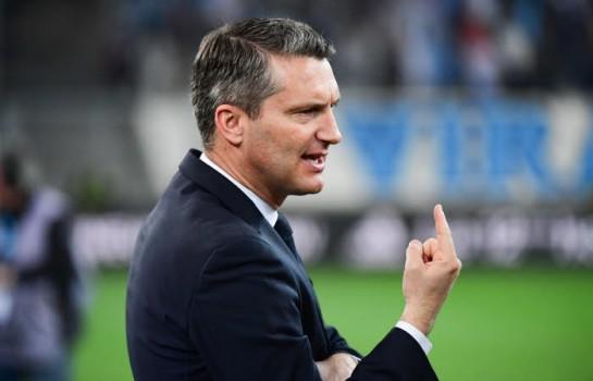 Olivier Letang, président du Stade Rennais, s'apprête à chiper Flavien Tait à l' ASSE et à l' OM.