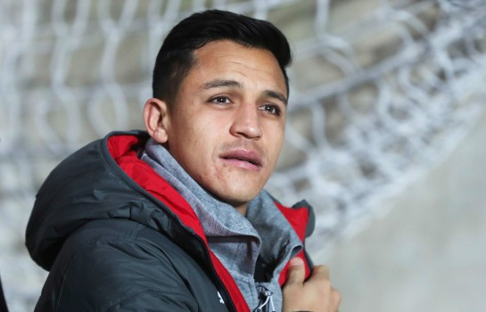 Alexis Sanchez se rapproche de Manchester City.