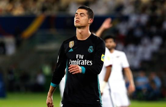 Florentino Pérez aurait décidé d'augmenter le prix de Ronaldo.