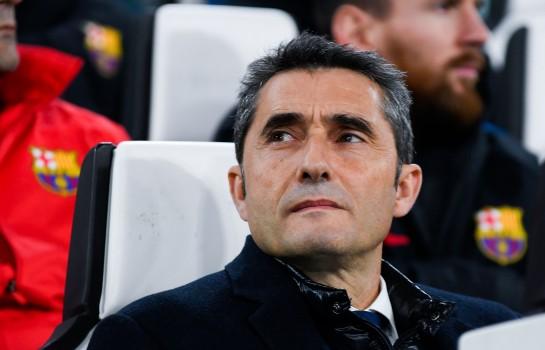 Philippe Coutinho sera absent du groupe d' Ernesto Valverde pendant 2 à 3 semaines