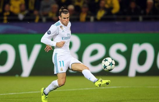 Tottenham voudrait offrir 50 à 60M€ pour Bale, joueur du Réal Madrid