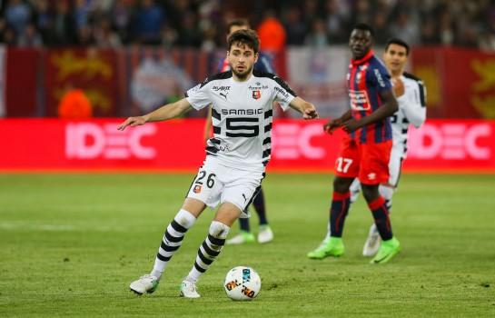 Mercato: Prijovic dans la short list de Rennes