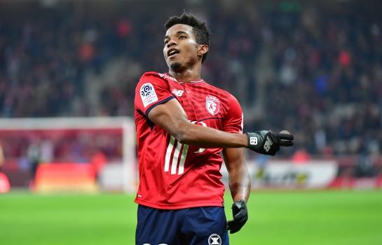 LOSC cible Benjamin André du Stade Rennais pour remplacer Thiago Mendes au Mercato Lille OSC.