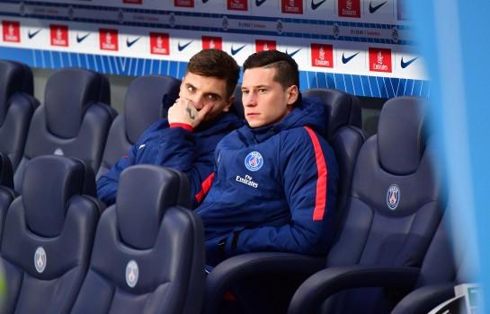 PSG : quelques absents face à Caen