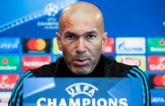 Zinédine Zidane pense que Guti pourrait le succéder à l'avenir.