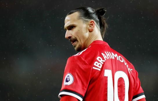Zlatan Ibrahimovic spécule sur son retour en sélection.