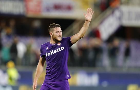 Jordan Veretout bientôt prolongé par la Fiorentina ?